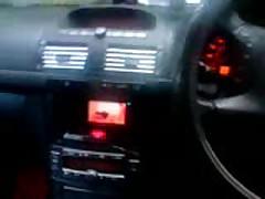 In Car Enterament