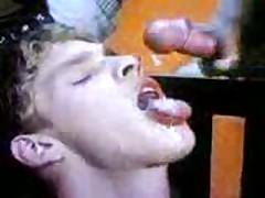 Mouth Cum