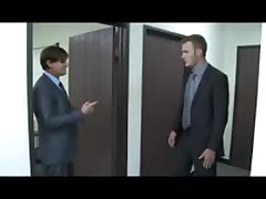 Office Gay Movies