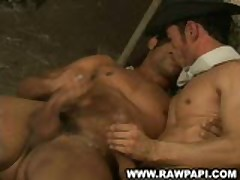 Sweet Latin Hard Cock Feed Fuck