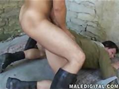 Russian Soldier Discipline