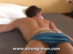 Gay Hunk Movies