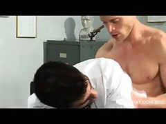 Menatplay - Doctor Stevens Examines Rio