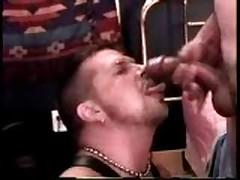 Facials Gay Porn