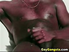 Thug Black Ass Fucking Hardcore