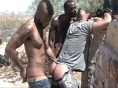 Pissing Gay Porn
