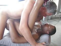 Man Fucking: How To Fuck A Big Tall Hung Top