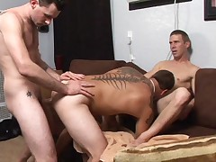 Barrett Long's XXX Amateur Hour 18