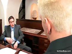 Austin Lucas And Joey Perelli Horny Gay Porn 6 By GotGayBoss