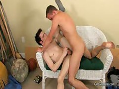 Alex Adrews Fucking And Sucking Gay Cock 8 By GotGayBoss