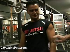 Arnold And Luke Hispanic Homo Screw And Bj Weiner Four By GayLatinoPass