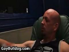 Ashley Ryder And Lee Jaguar In Hard Core Free Gay Porn 3 By GayBulldog