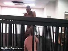 Buster Sly And Chris Khol Mixed Gay Sex 1 By GetRawBreed