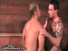 Jason Mitchell And Dominik Rider In Horny Gay Porn Fucking And Sucking 8 By GetRawBreed