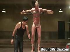 Super Extreme Fetish Homo Hard Core 7 By BoundPride