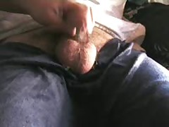 Chupando Polla