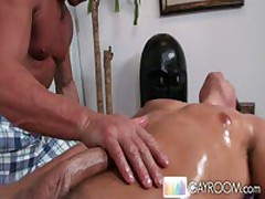 Gayroom Deep Massage