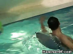 Hot Teens In Extremely Hardcore Bareback Fucking Videos 13 By HammerBF