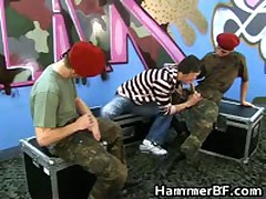 Hot Teens In Extreme Hardcore Bareback Fucking Clips 6 By HammerBF