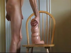 Anal And The Huge Walrus Cock