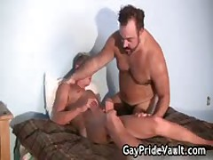 Blonde Buddy Is Pounded By Queer Hairy 11 By GayPrideVault