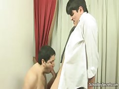 Study Break For Gay Sex