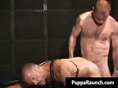Extreme Gay Hardcore Asshole Fucking S&M Porn Clips 6 By PappaRaunch