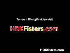 Extreme Queer Fisting Group Sex Free Porno Scenes 8 By HDKfisters