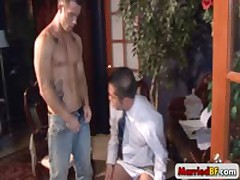 Great Muscle Attractive Getting Bumpkin By Marriedbf