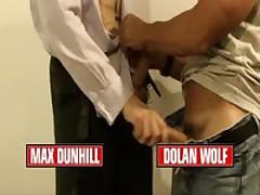 Max And Dolan