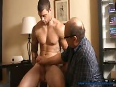 Handjob Gay Tube