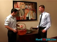 Jay And Rusty Having Funny With Erection And Butthole 1 By HardOnJob