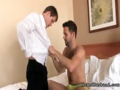 Preston Steel Tyler Andrews Fucked And Sucked 5 By HomoHusband