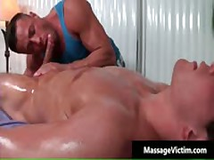 Dylan Gets His Anus Oiled And Fucked By Fat Cock 5 By MassageVictim