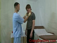 Cock Massage In Clinic
