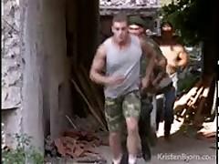Hungarians Scene 1