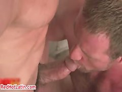 Adam Fausrt And Duke Rivers Suck And Fuck 6 By Redhotlatin