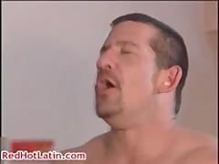 Pierced Joe Romero Getting Gay Ass Fucked 3 RedHotLatin