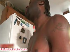 Hotboi And Brad Slater Gay Fucking And Sucking 4 RedHotLatin