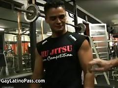 Arnold And Luke Spanish Homo Suck And Fuck 3 By GayLatinoPass