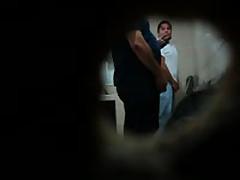 Spy Urinal