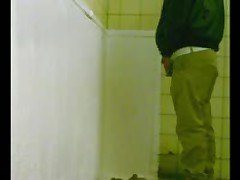 Public Restroom Spycam 6