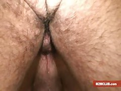 Horny Married Guys 4