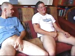 Str8 Dudes Stray - Nick And Law
