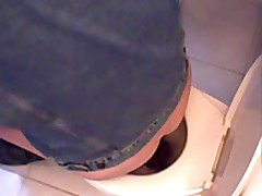 Toilet Dickplay And Dump
