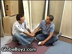 Condomless Assfuck For Beginners Free Gay Sex 1 By GlobeBoyz