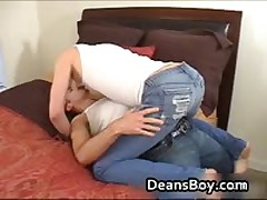 Dean And Kanyon Michaels Homosexual Teenage Fucks And Sucks 2 By DeansBoy