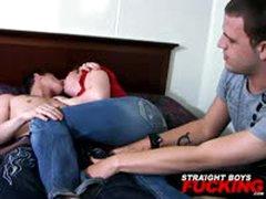 Str8 Porn Star Scandal