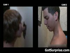 Straight Men Gets Gay Surprise Cock Suck 17 By GotSurprise