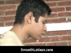 Mexican Twinks Go Gay Bareback 7 By SmoothLatinos